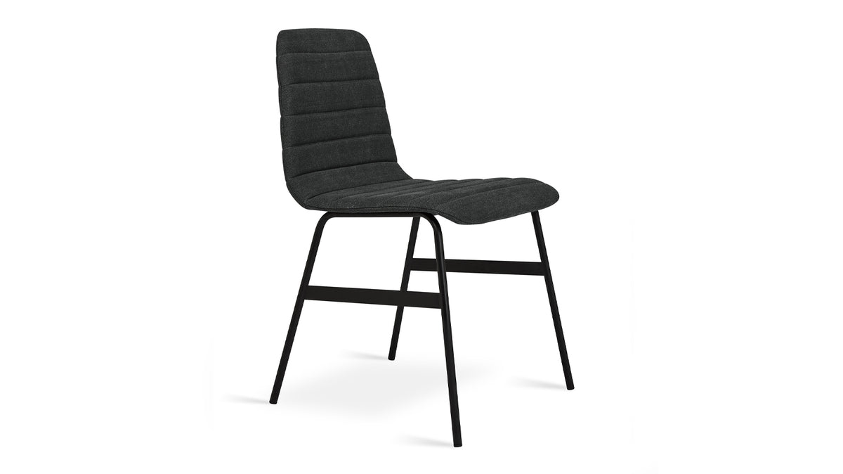 lecture upholstered dining chair