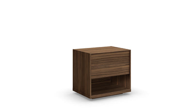 mimosa 2 drawer nightstand