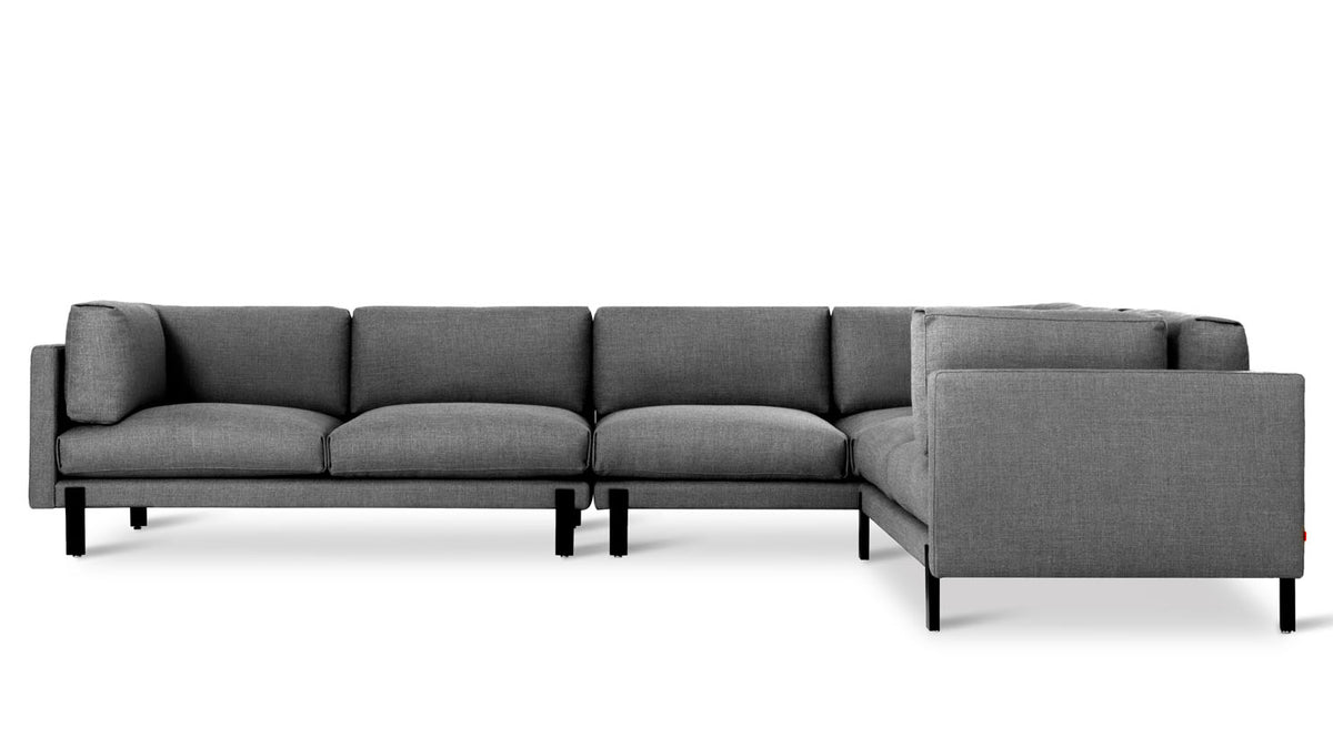 silverlake 3-piece sectional