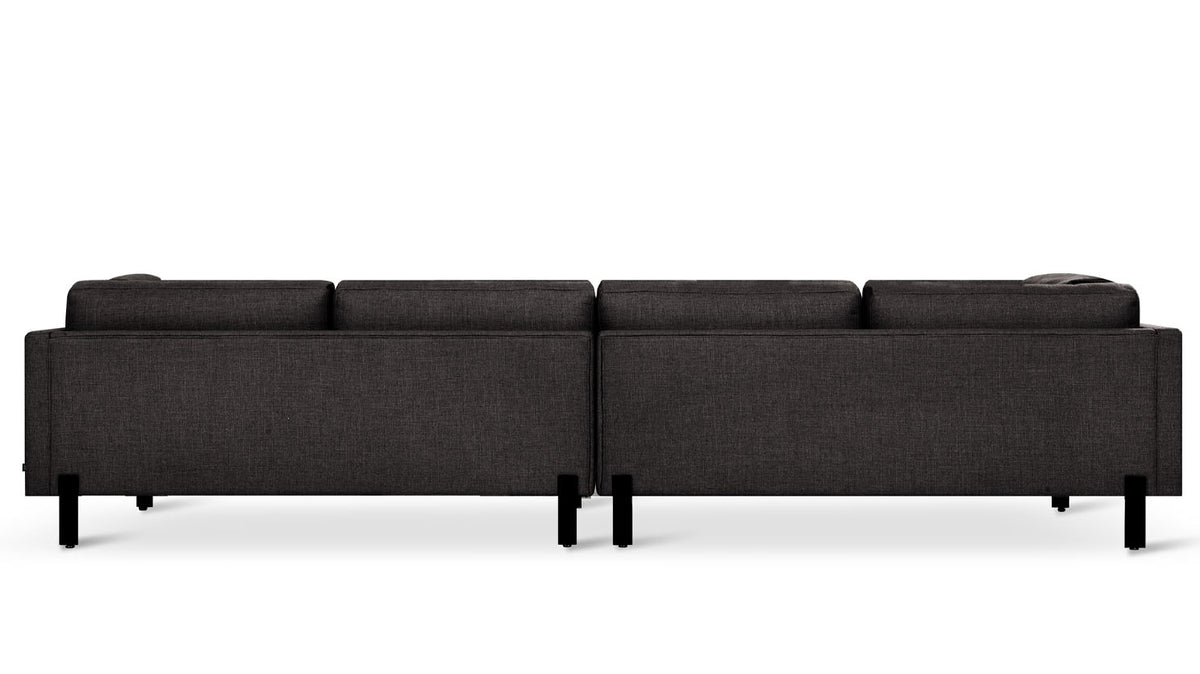 silverlake 2-piece sectional