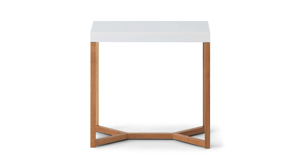 trivia end table