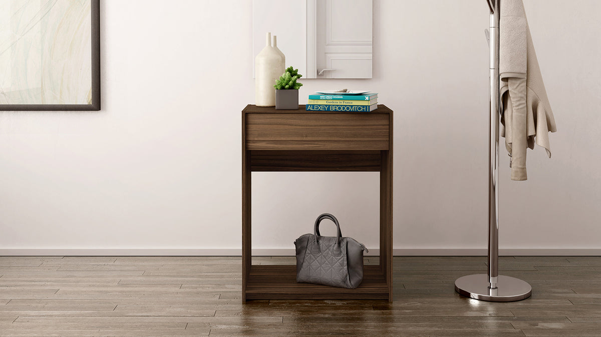 "vitto 24"" console table"