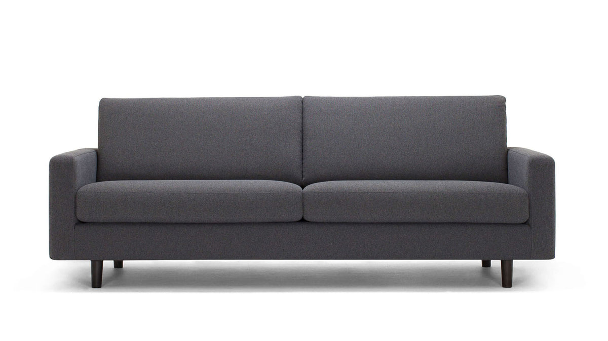 "oskar 85"" sofa - fabric"