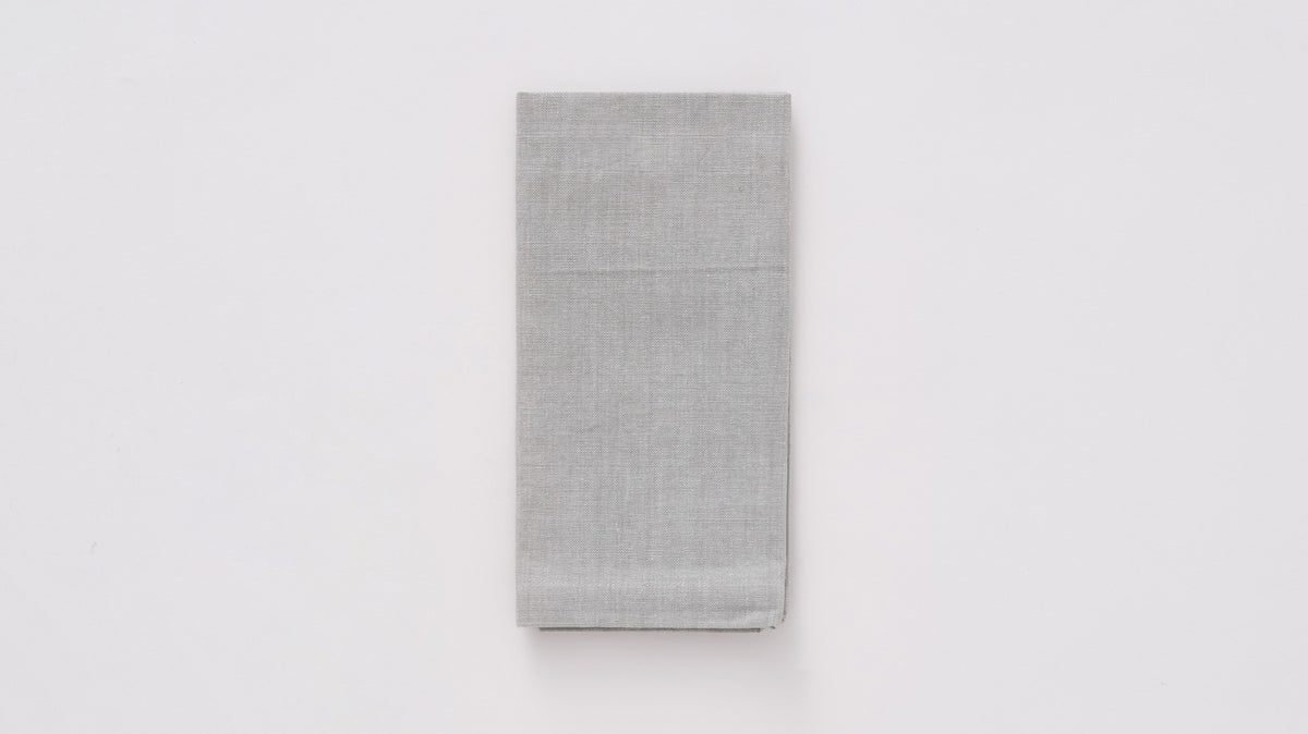 acre napkins (grey)