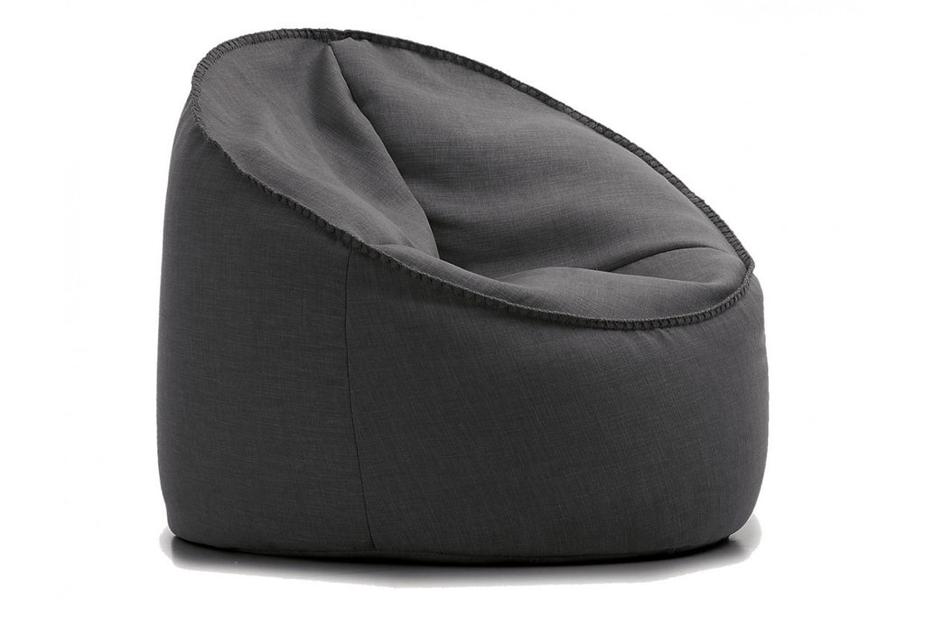 lazy sofa abusun chair bag products seat beanbag bean s intl single garden
