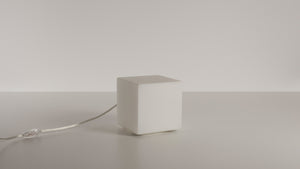 boxy table lamp (small)