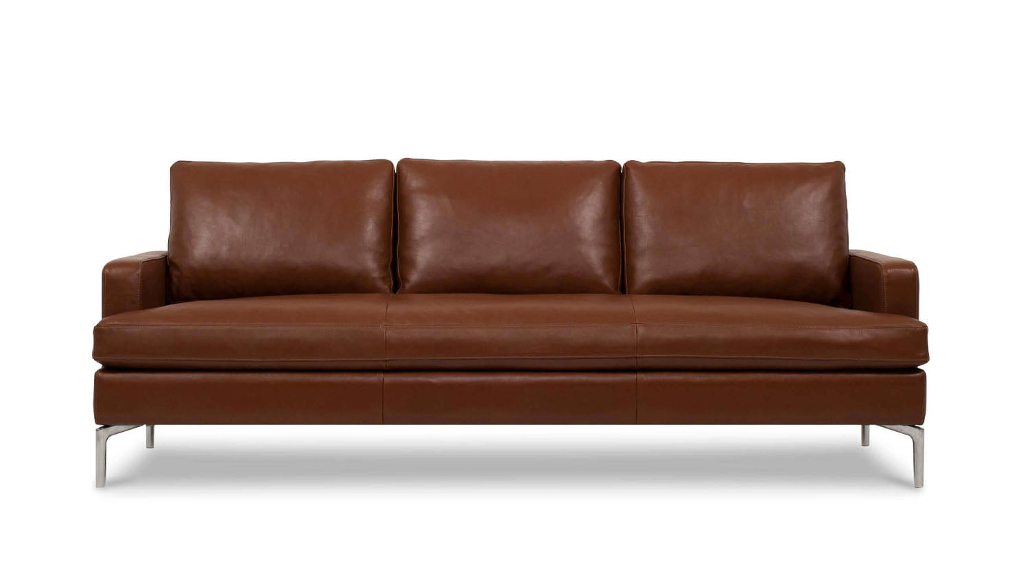 eve sofa - leather