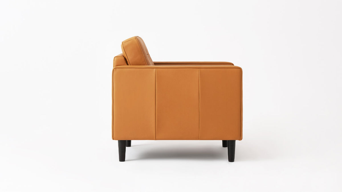 reverie chair - leather