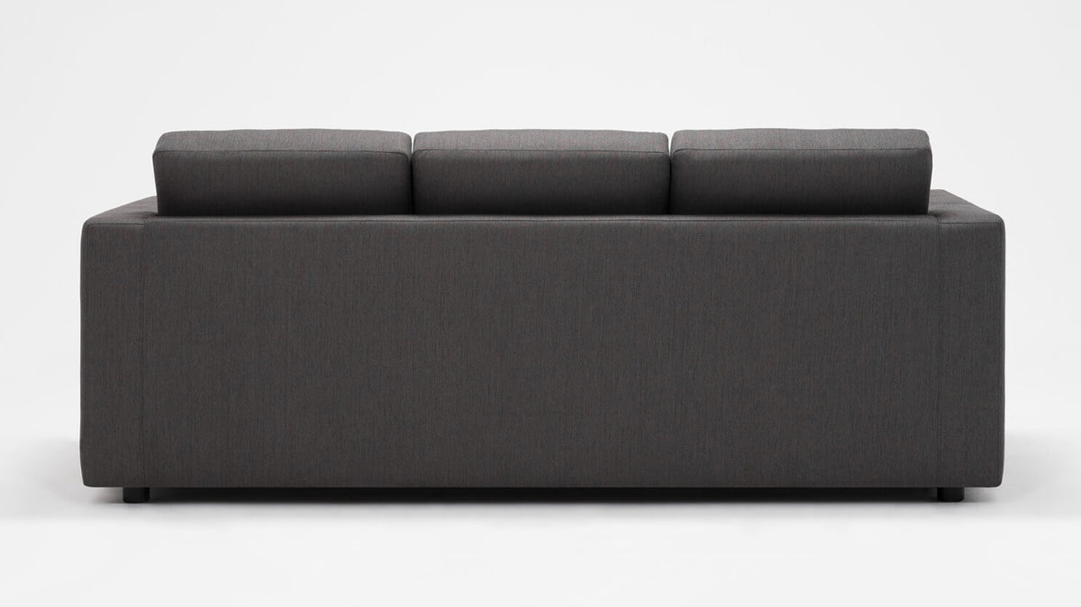 solo sleeper sofa - fabric