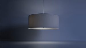 conick pendant lamp (cream)