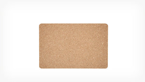 cork placemat - 4/pack