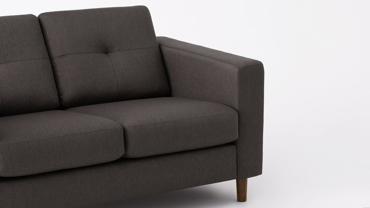 solo loveseat - fabric