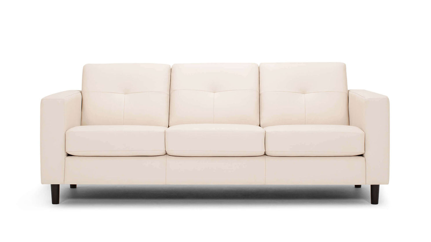 solo sofa - leather