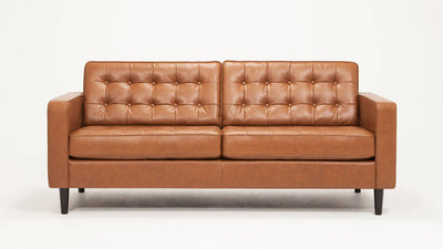 reverie apartment sofa - leather
