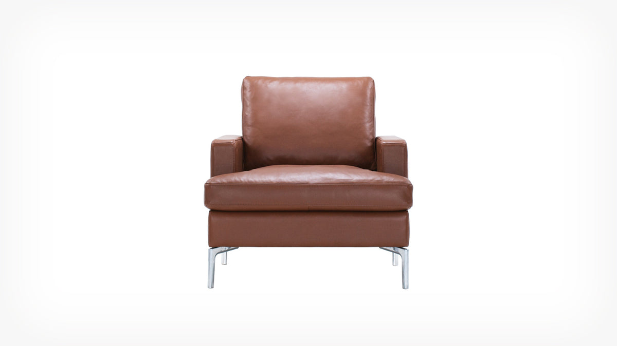 eve chair - leather