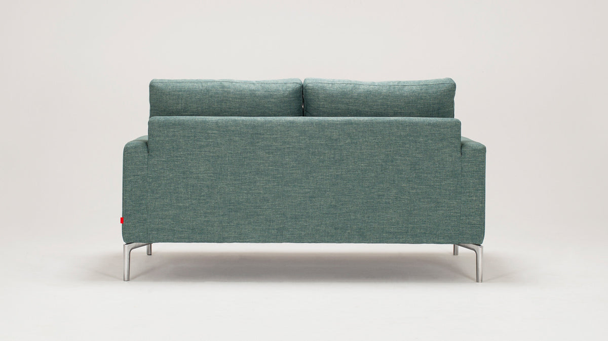 eve loveseat - fabric