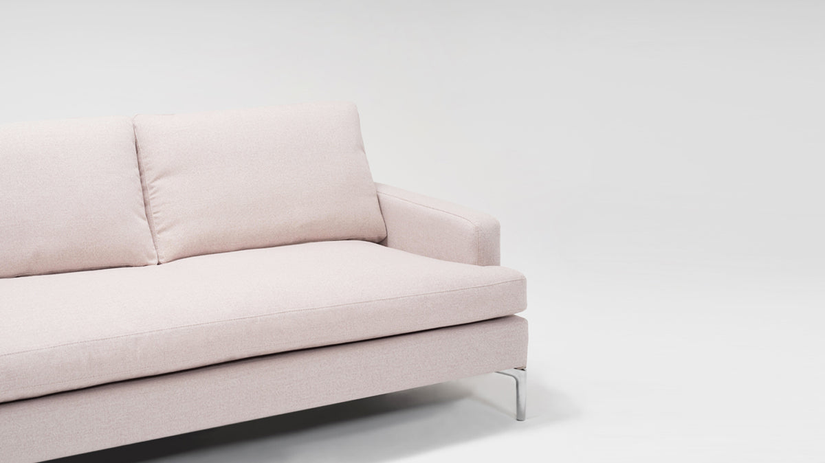 eve sofa - fabric