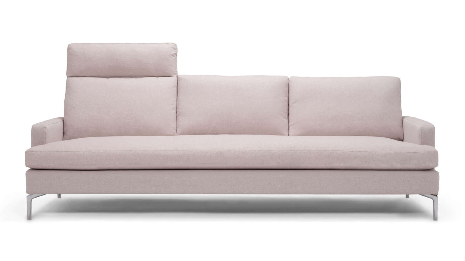 eve grand sofa - fabric