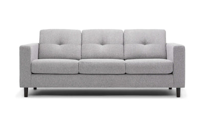 solo sofa - fabric