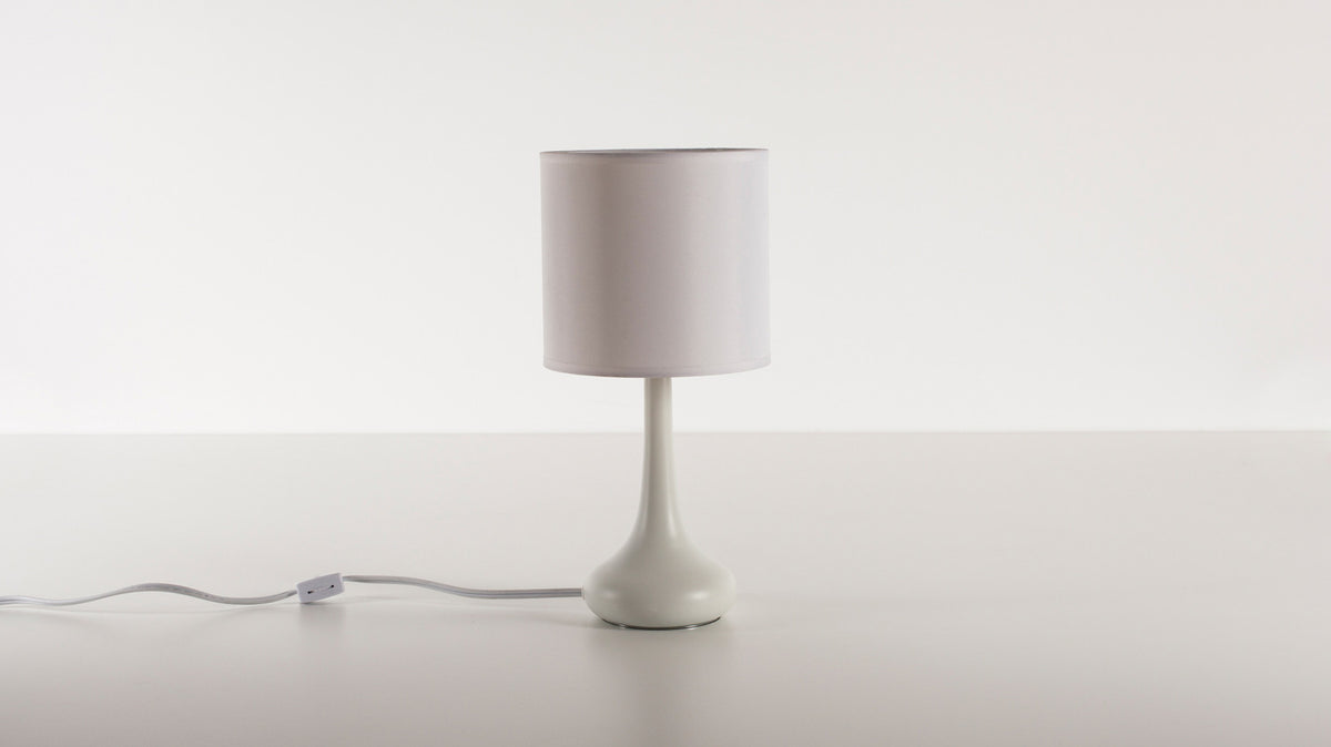 lunar table lamp