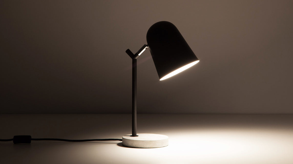 minor table lamp