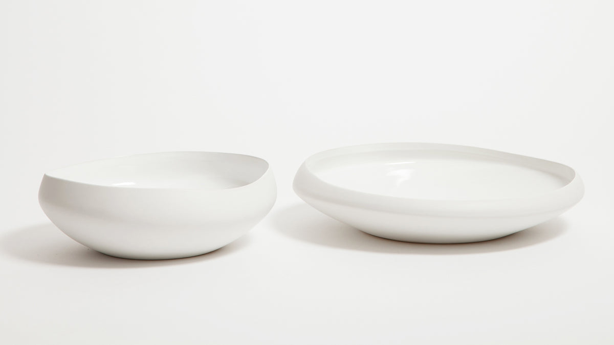 mirage large serving bowl