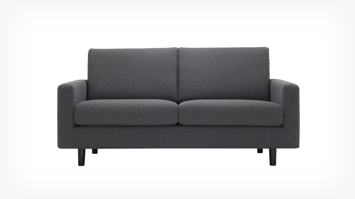 oskar loveseat - fabric