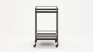Perrier Bar Cart
