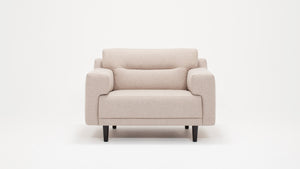 remi chair (horizontal pull)