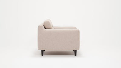 remi chair (horizontal pull) - fabric
