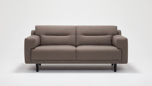 remi loveseat (horizontal pull)