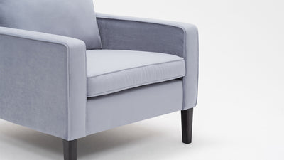 skye chair - fabric