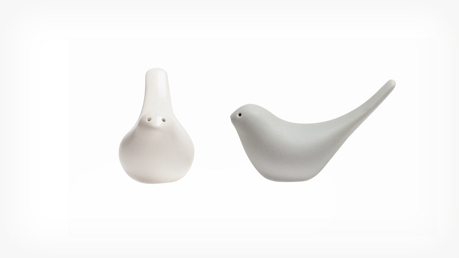 swoop salt & pepper shaker