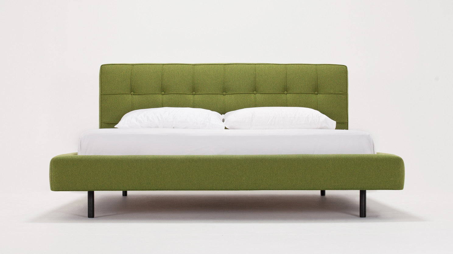winston bed (low headboard)