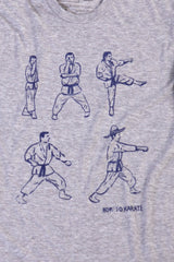 How to Karate Mens Shirt