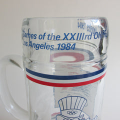 Games of the XXIIIrd Olympiad Los Angeles1984 Cup (Large Olympics) Mug