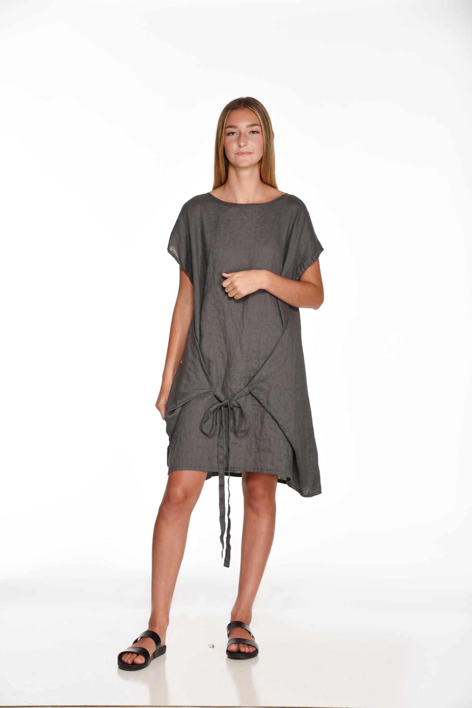 The Kelly Dress