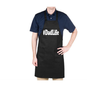 DadLife Aprons - customgiftstore.com