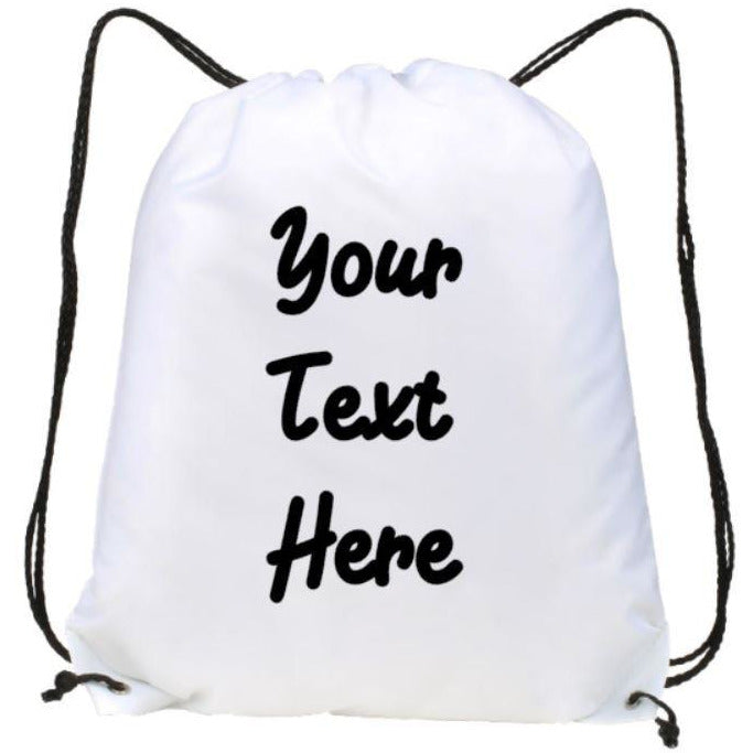 Personalized Bookbag - customgiftstore.com