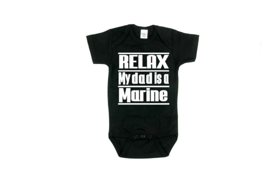 Relax My Dad Is A Dentist - customgiftstore.com