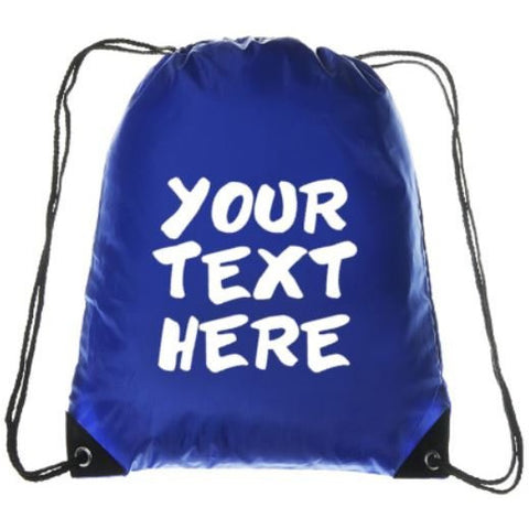 Your Text Here Book Bag | Custom Bookbag | Personalized BackPacks | Bookbags | Back packs | Customized Book Bags | Your Text Here Back Pack