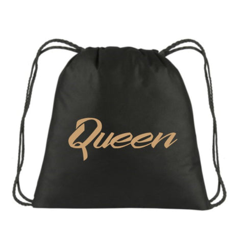 Queen Back - customgiftstore.com