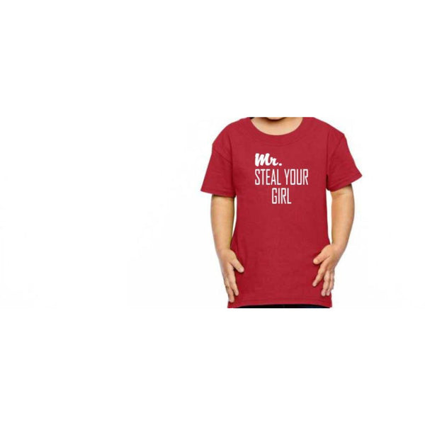 Mr. Steal Your Girl Shirt - customgiftstore.com