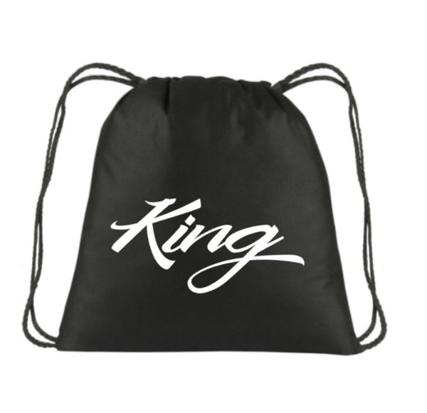 King Back pack - customgiftstore.com