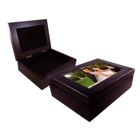 Customized Keepsake Box - customgiftstore.com