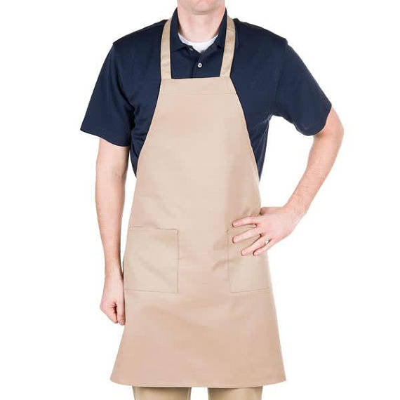 Ask Me About My Meat Apron - customgiftstore.com