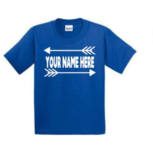 Your Name Here Shirt - customgiftstore.com