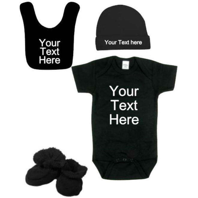 Custom Baby Outfits