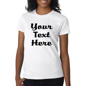 Your Text Here Shirt - customgiftstore.com