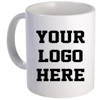Custom 11 Oz Coffee Mug - customgiftstore.com